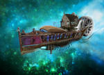 Sail through time :Revisited: