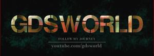 GDSWorld's Profile Picture