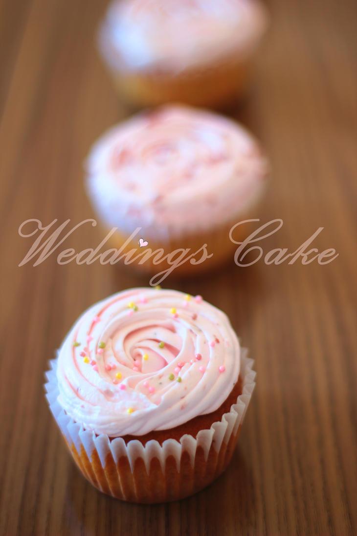 Weddings Cake by dygkrnz
