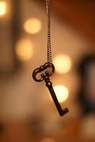 secret key II by rainb0wpiecess