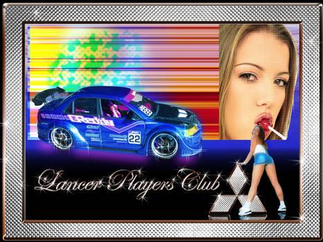 Lanzer bling