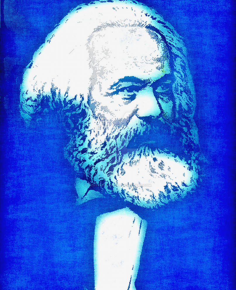 an analysis of the work of karl marx an influential political philosopher You return from science to political life, specifically the era of the english civil  war and its  lectures follow on g w f hegel's philosophy of history, and karl  marx's  part vi: modernism and the age of analysis (lectures 61 to 72)  you  conclude the series by studying the work of several widely influential american.