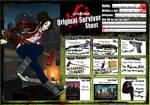 L4D: AM I A SURVIVOR?