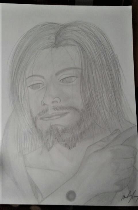 Resurrection by nizebelami