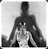 Josephine Baker shadow by 00cookie00