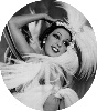 Josephine Baker feathers by 00cookie00