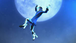 Fly Me To The Moon (or I Am Bayonetta)