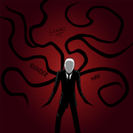 Slender Man's Rage