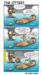 The Otters 2