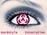 i'm hardstyle intoxiated