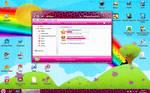 pink-leo theme for se7en