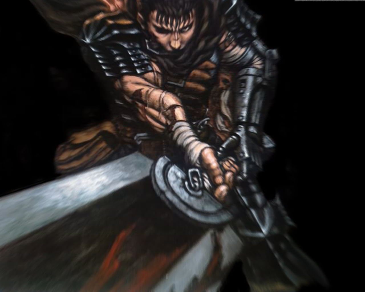berserk wallpaper 3