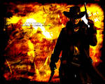 Call Of Juarez Desktop by DogSoldier
