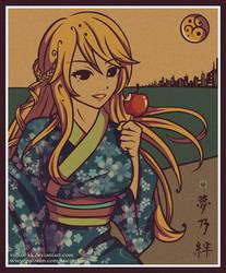 Kizuna Yumeno