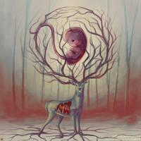 Re:birth - The endless circle of life by Villian-KucingKecil