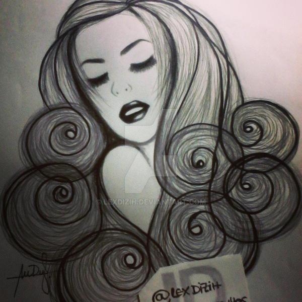 Sketch by LexDizih