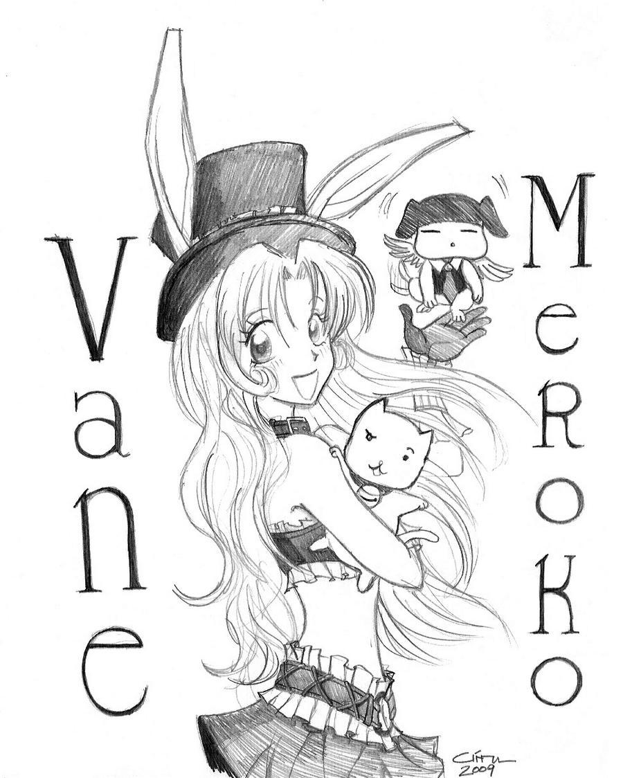 Vanessaatalanta