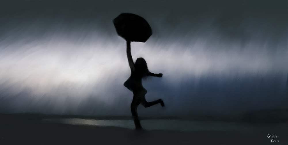 Rain by TheRockin