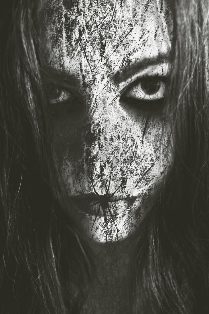 Witch by NitetimeBird