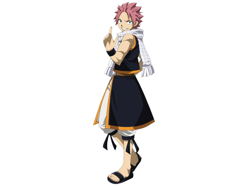 Natsu png by ChicaAnime01 on DeviantArt