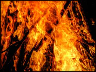 Midnight Burn by Azette