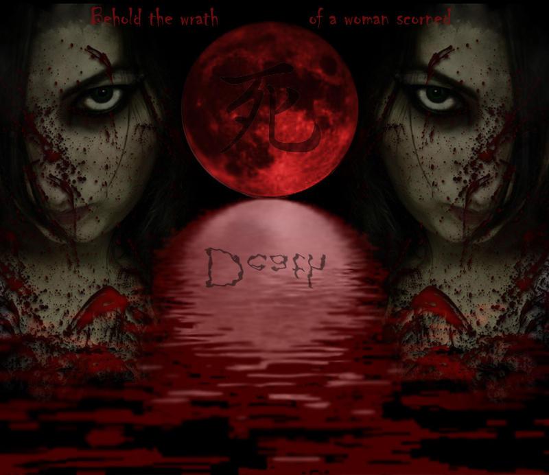 A Scorned Woman's Wrath By Dark-Link117 On DeviantART