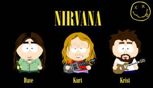 Nirvana - South Park