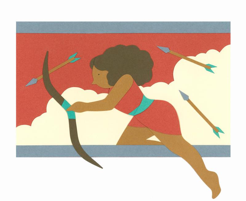 Artemis by teamoth