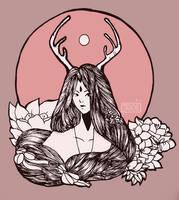 for Lyroa by Triachi
