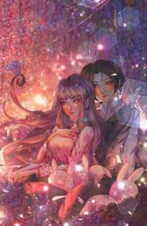 Fireflies (Secret Valentine) by Triachi