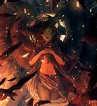 Stormcrow ( Art Trade )