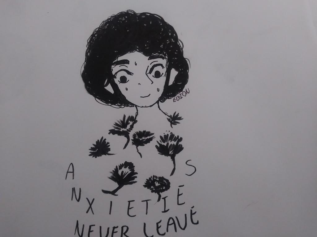 FlowersStress  by ObeyEbion