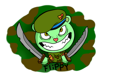 flippy by ChubbyBaka
