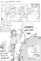 [XS]COMBOS AND HUMAN CANNONBALL!!part.02 by Sylleinseriin