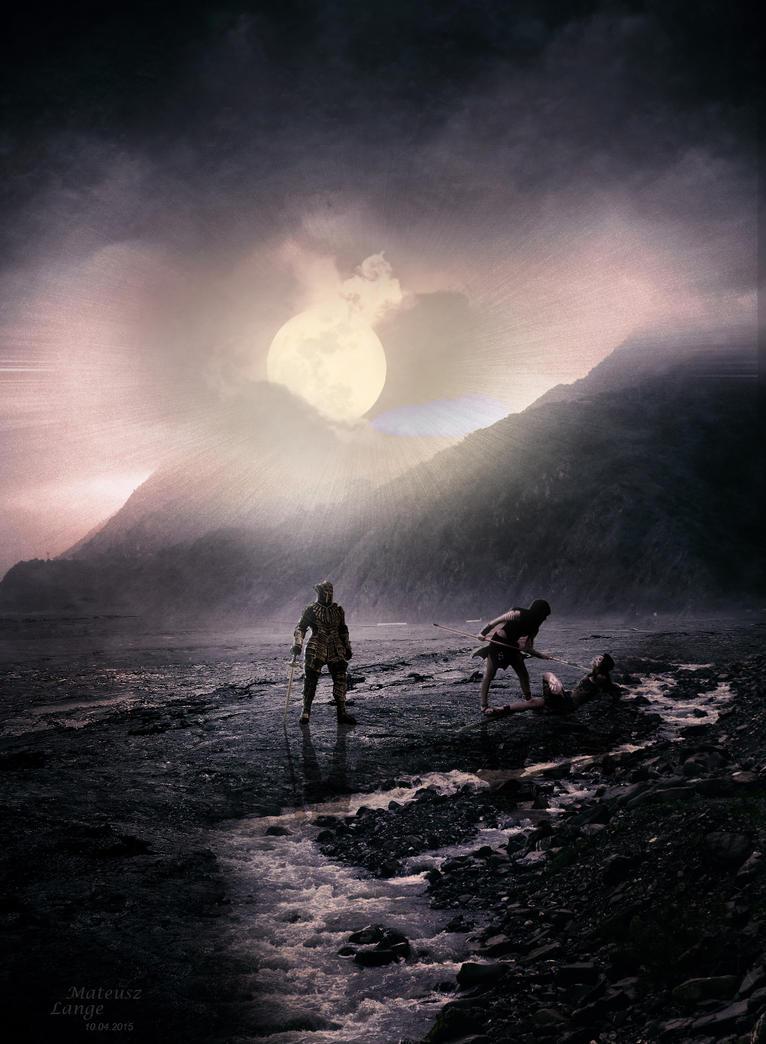 Crusader - Mountain Manipulation by GetOut06