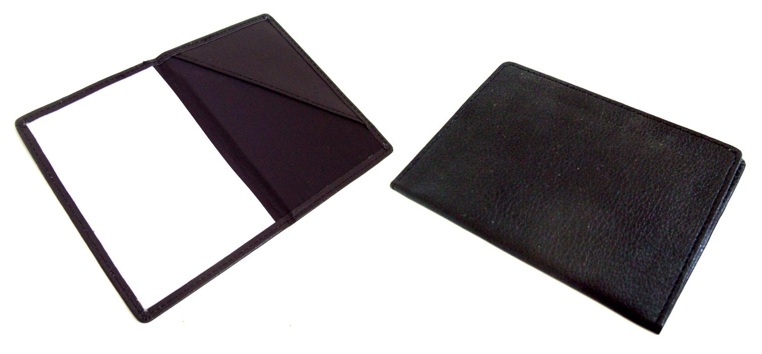 Psychic Paper Wallet by tt40
