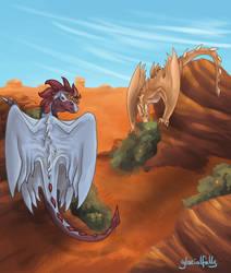 Desert Speedpaint