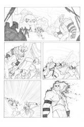 TOA 2 sampler page by xxxROCKBOYxxx