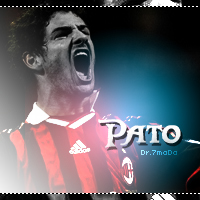 Pato Avart's by Dr-7maDa
