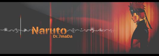 Naruto by Dr-7maDa