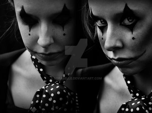 Can a heart still break... by SoraBelle