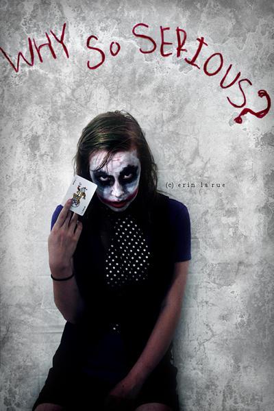 The Joker by SoraBelle - Joker Resimleri