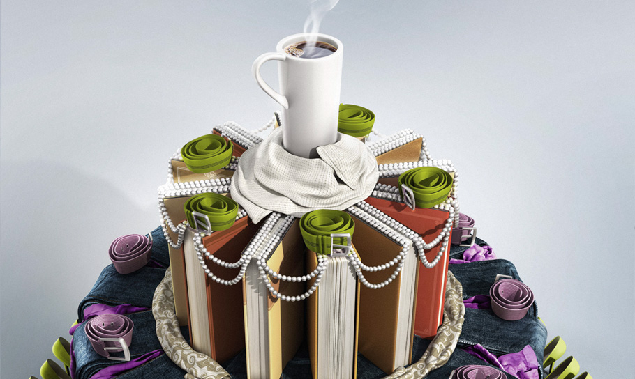 bizarre wedding cakes cake by radoxist on deviantart 11801