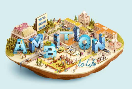 Sandwell Ambition