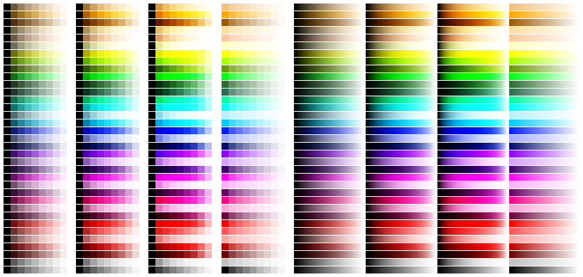 Colors - Color_Palette by apple-stocks