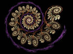 I Like Spirals IV
