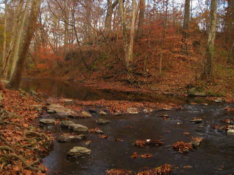 November Creek II