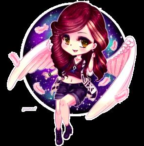 LizzyWolfFire6's Profile Picture