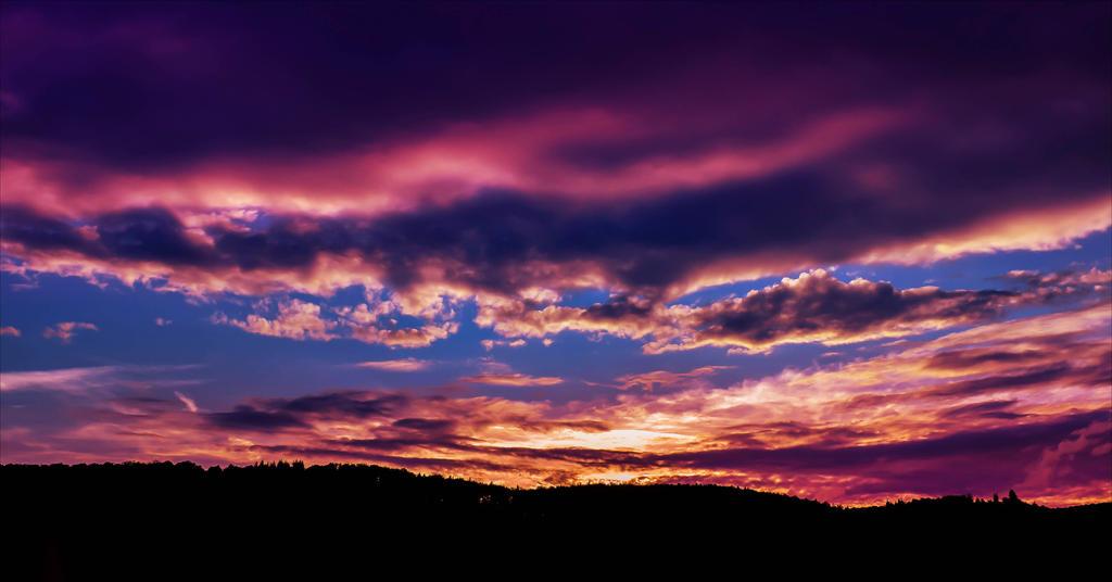 Skyward Dreams IV by Aenea-Jones