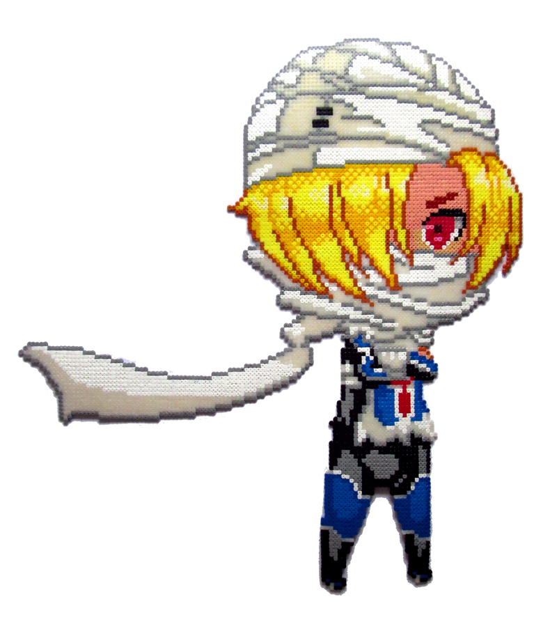 Sheik by Aenea-Jones